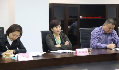 重庆市巴南区民政局领导莅临天地健康城考察!